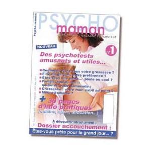 Psycho maman