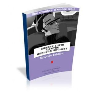 813 - Arsène Lupin