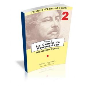Le Comte de Monte Cristo - tome 2