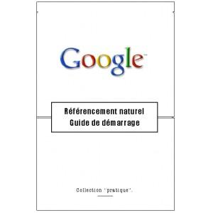 Référencement naturel -Google