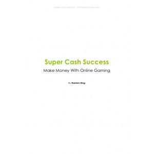 Super Cash Success