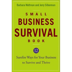 Small business survival book