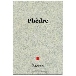 Phèdre - Racine