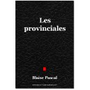 Les provinciales - Pascal