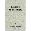 Le livre de la jungle - Kipling