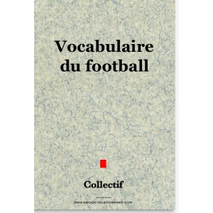 Vocabulaire du football