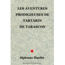 Tartarin de Tarascon - Alphonse Daudet