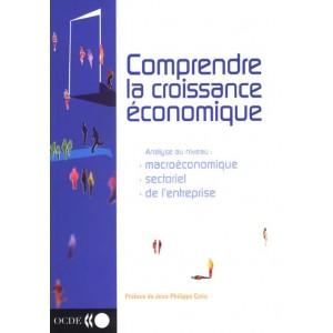 Comprendre la croissance économique - OCDE