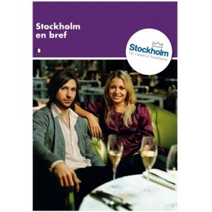 Stockholm en bref
