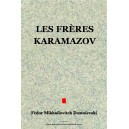 Les fr&egrave;res Karamazov - Dostoeivski