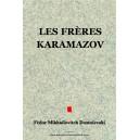 Les frères Karamazov - Dostoeivski