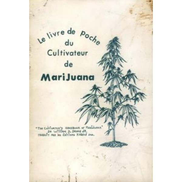 the science of marijuana pdf