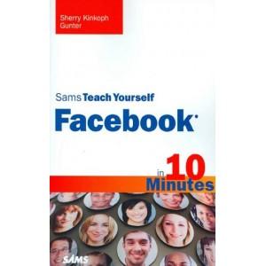 Facebook in 10 mn