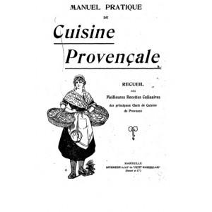 Cuisine provencale