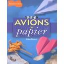 Origami - avions en papier