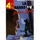 La barre-y-va - Maurice Leblanc