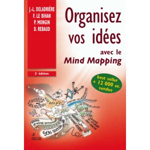 Organisez vos idées