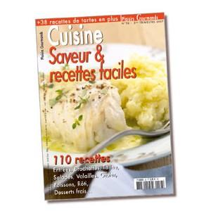 110 recettes faciles