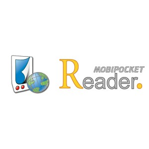 Mobipocket ebook reader