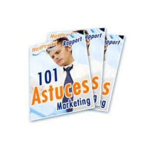 101 astuces marketing pour votre site