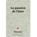 Les passions de l'âme - Descartes