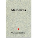 Mémoires - Cardinal de Retz