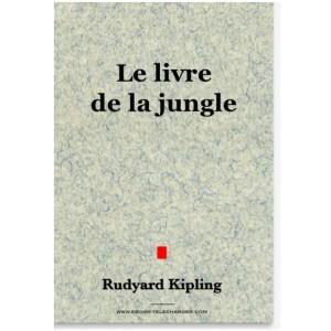 Le livre de la jungle - Kipling