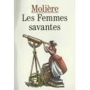 Les femmes savantes - Molière